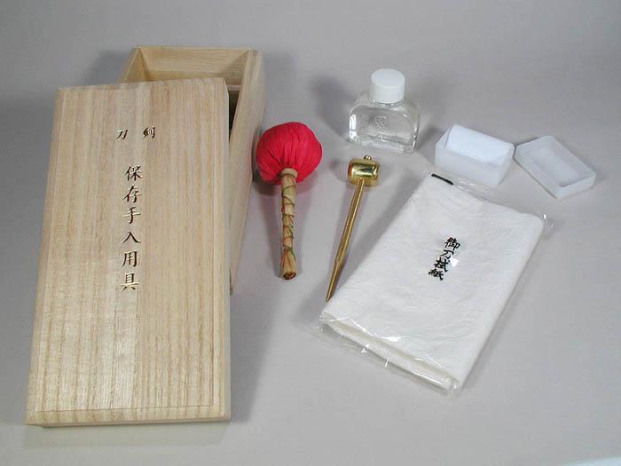 日本刀用品